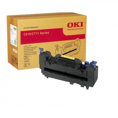 Oki Fusing Unit C 610 (44289103)