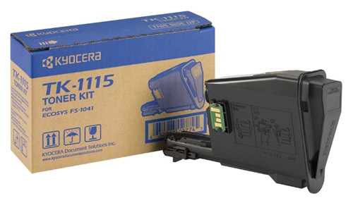 Kyocera Cartridge TK-1115 (1T02M50NL0)