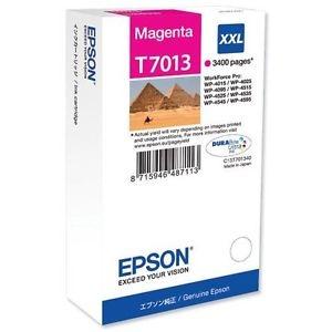 Epson Ink Magenta XXL (C13T70134010)