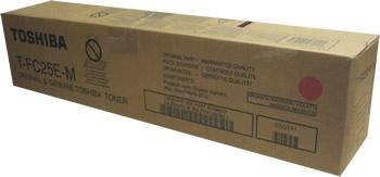 Toshiba Toner T-FC25EM Magenta (6AJ00000078)