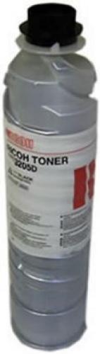 Ricoh Toner Type 3205 D (821230) 23k (Alt: 885251)