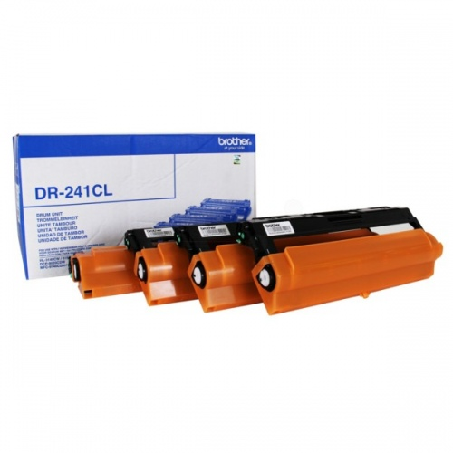 Brother Drum DR-241CL 15k (DR241CL)