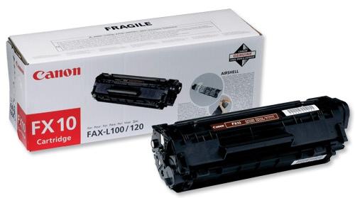 Canon Cartridge FX-10 (0263B002)