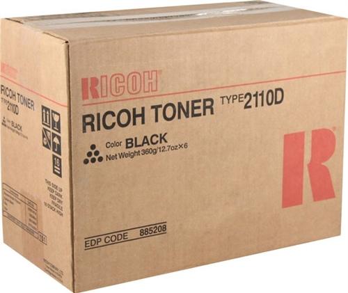 Ricoh Type 2110D