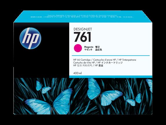 Hewlett-Packard 761 (CM993A)
