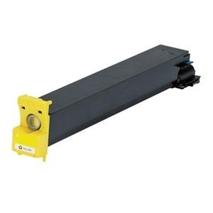 Konica-Minolta Toner TN-312 Yellow (8938706)