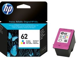 HP Ink No.62 Color (C2P06AE)