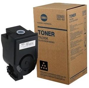 Konica-Minolta Toner TN-310 Black (4053403)
