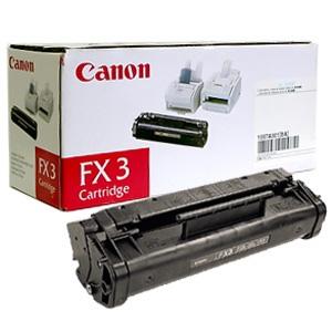 Canon Cartridge FX-3 (1557A003)