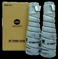 Minolta 302B