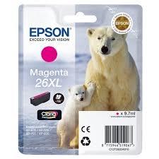 Epson Ink Magenta (C13T26334012)