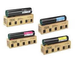 IBM39V2209 - InfoPrint Solutions 39V2209 Extra High-Yield Toner