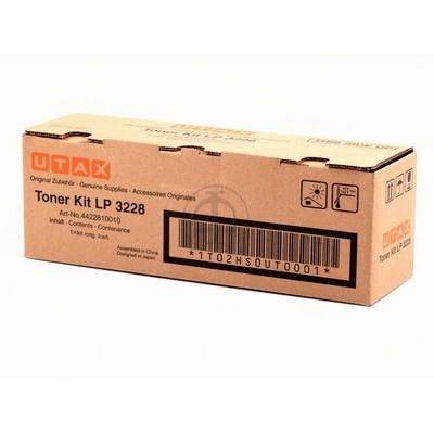 Triumph Adler LP4228, 4230, DC2028, 2128/Utax LP3228, 3230, DC1028, 1128