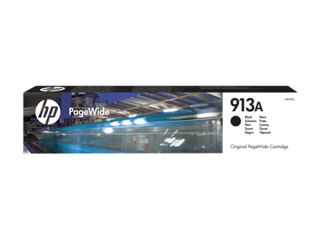 HP Ink No.913A Black (L0R95AE)