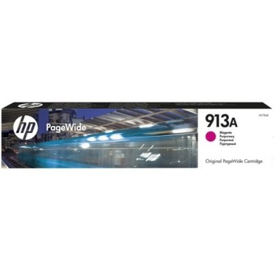 HP Ink No.913A Magenta (F6T78AE)