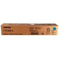 Toshiba Toner T-FC30EC Cyan (6AJ00000099)